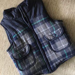 Oshkosh Puffer Vest